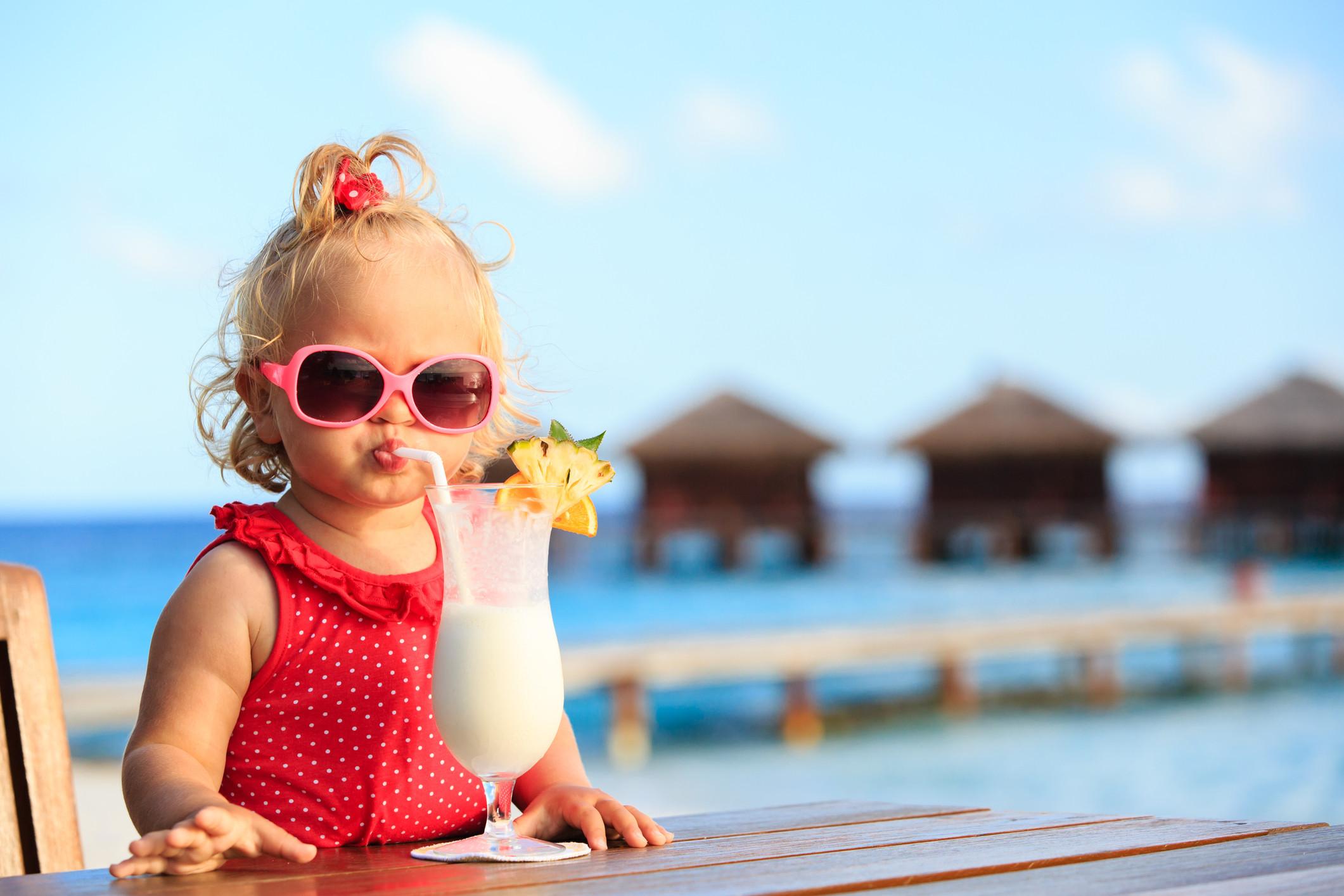Как организовать путешествие с ребенком на юг. отдых с малышом на море: что нужно знать родителям?