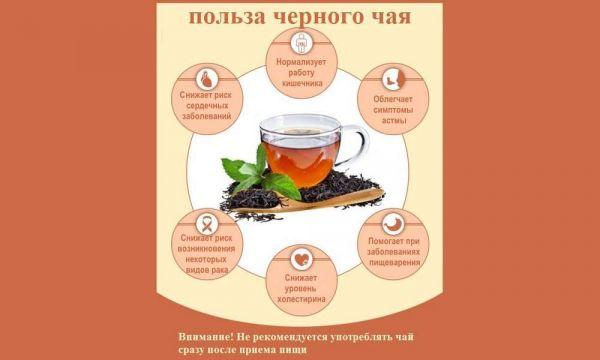 Какой чай можно давать ребенку и с какого возраста