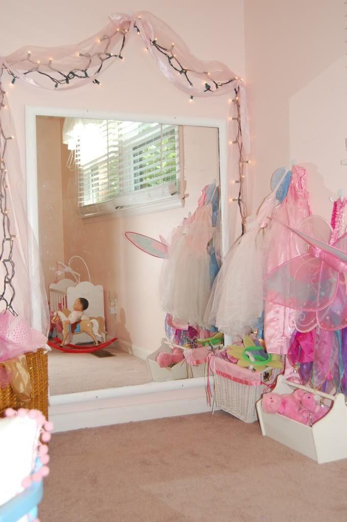 Роль зеркала в развитии ребенка: почему зеркало необходимо ребенку с рождения, и что, взависимости от возраста видит в зеркале ребенок?    - развитие малыша