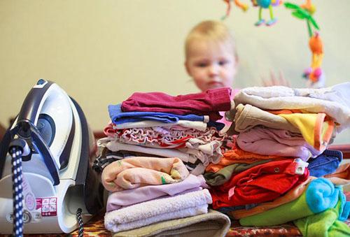 Как все успевать: 10 советов для мам в декрете