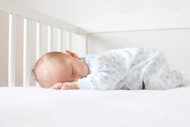 Новорожденный много спит | уроки для мам