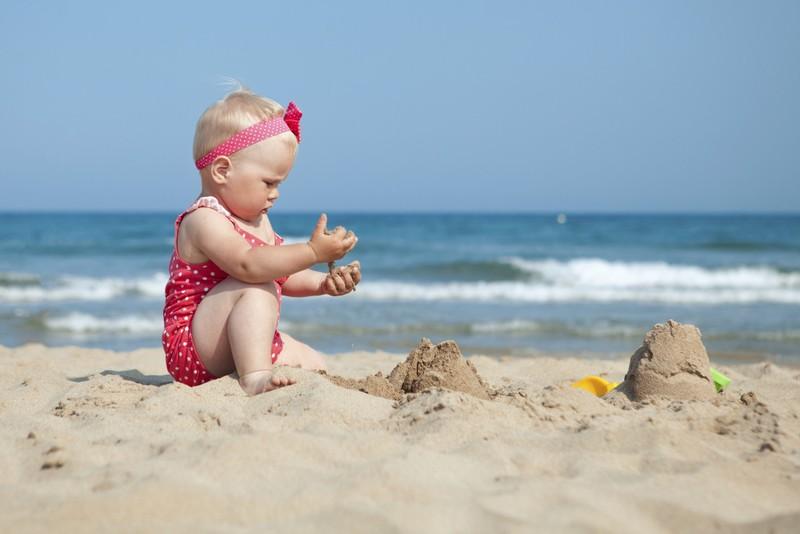 Отдых с ребенком на море - выбираем страну