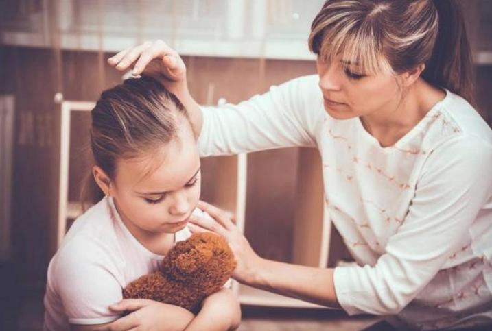 Главные мифы о воспитании детей
