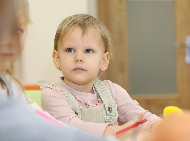 Как без лишнего стресса приучить своего ребенка к детскому саду?