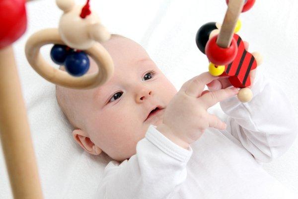 Воспитание вкуса с рождения: растим маленького стилягу