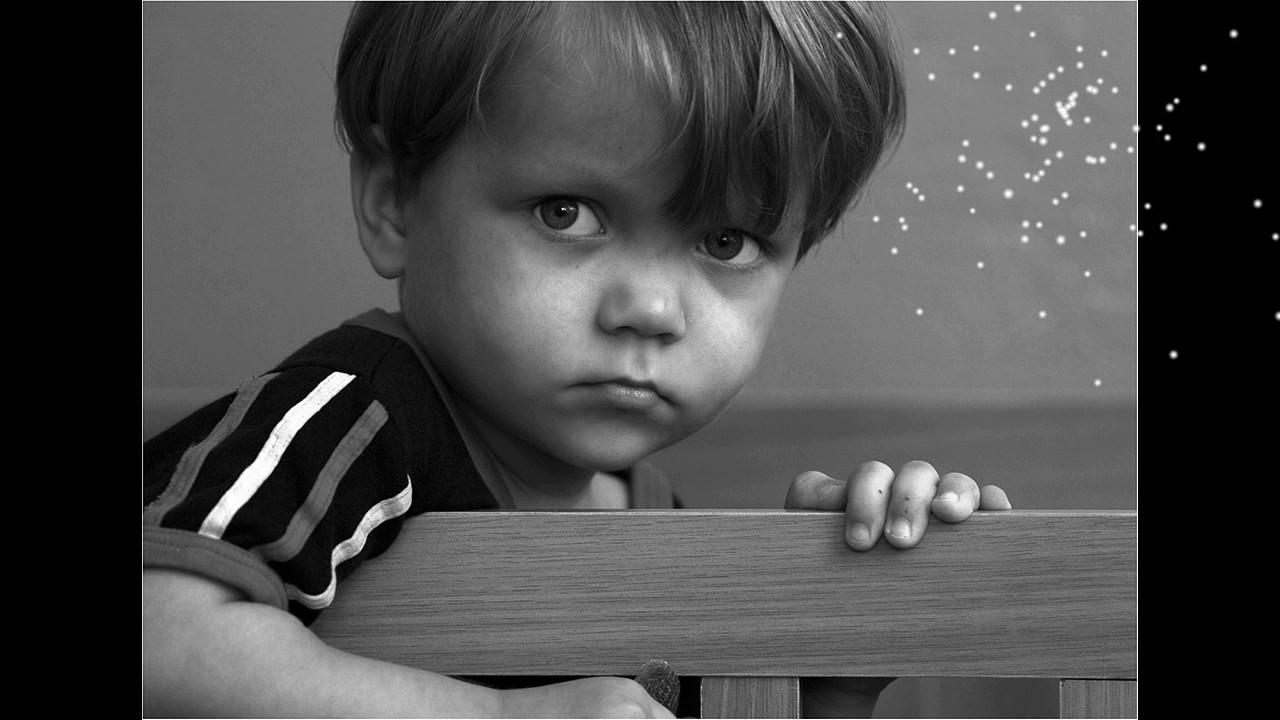 Почему дети становятся плаксами, и что с этим делать? - капризы, непослушание, неврозы, страхи