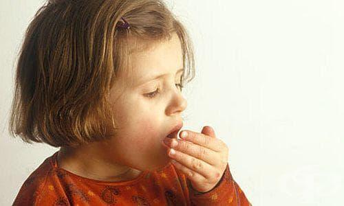Кашель до рвоты у ребенка: причины и лечение болезни