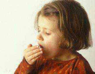 Причины приступов кашля до рвоты и как остановить позывы