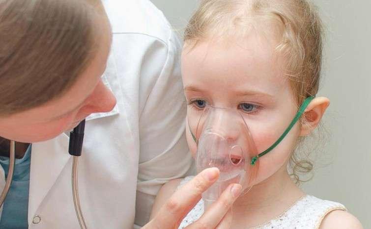Как делать ингаляции взрослым, детям и при беременности с мирамистином от насморка и кашля
