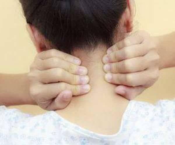 Продуло шею у ребенка – как лечить