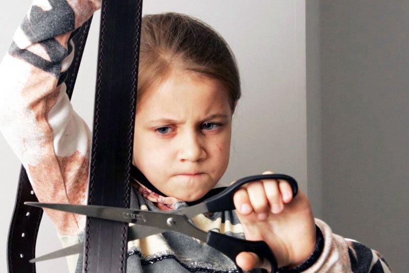 Как стать родителем, который не шлепает детей. как перестать бить детей