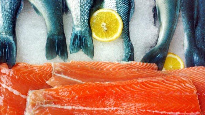 Полезные свойства морской и речной рыбы для беременных: какую лучше всего кушать – вяленую, горячего копчения или копченую красную