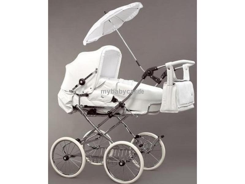 Топ—7. лучшие коляски для новорождённых. какую выбрать? рейтинг 2020 года!
