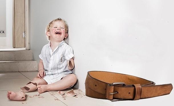Можно ли воспитать ребенка без ремня? — людмила петрановская