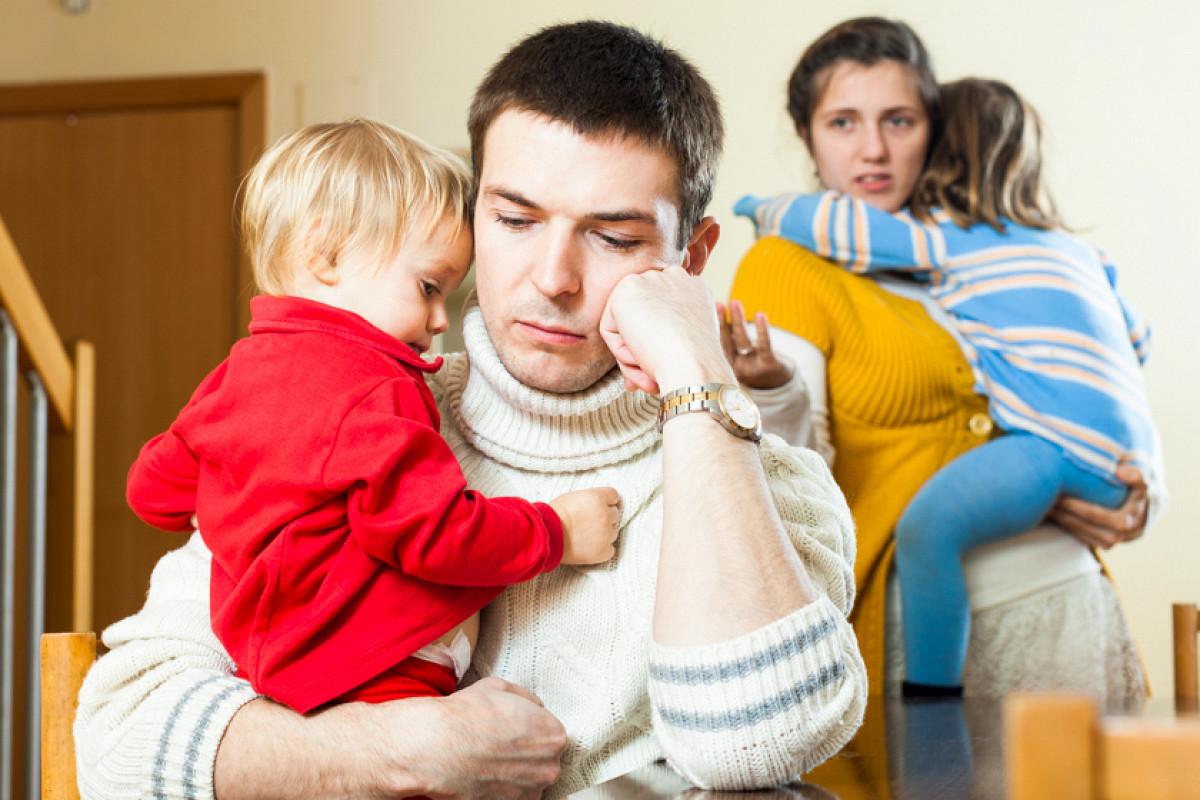 Как пережить развод женщине с ребенком? советы психолога