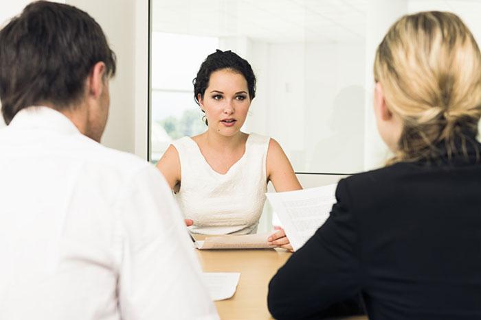 Как удачно пройти собеседование после декрета: советы для успешного собеседования