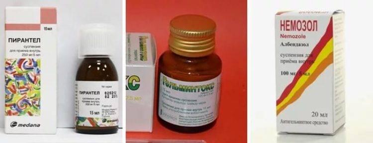 Глисты удетей: влияние паразитов наорганизм, причины исимптомы, рекомендации полечению
