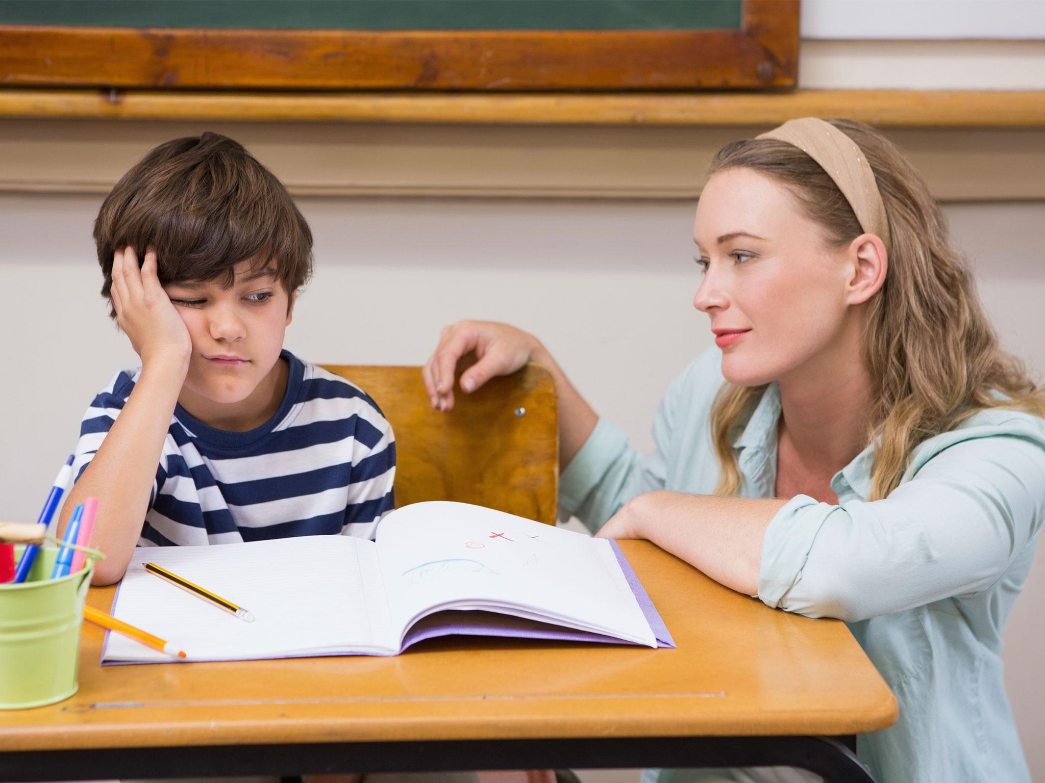Чему дети учатся у взрослых, а взрослые – у детей?