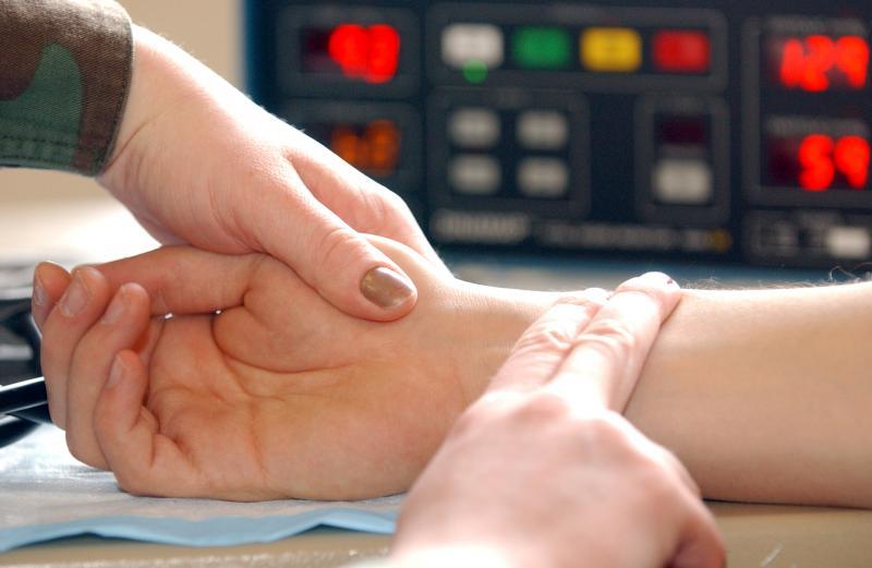 Тахикардия — симптомы и лечение