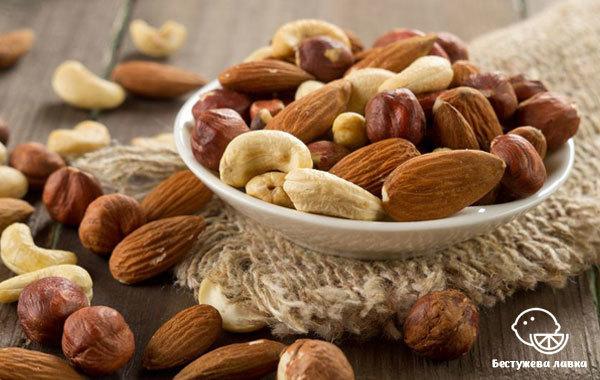 Какие орехи надо есть беременным. полезные и вредные орехи для беременных