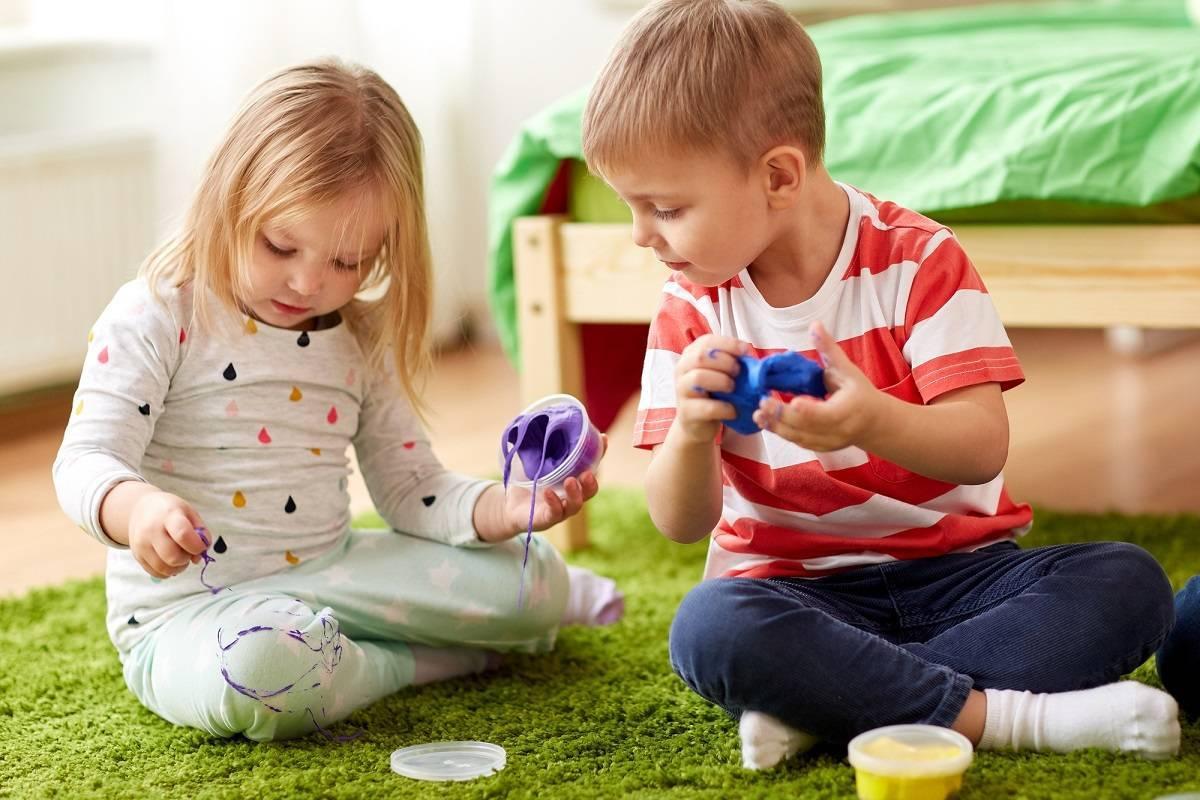 Как и чем развлечь детей на новый год дома