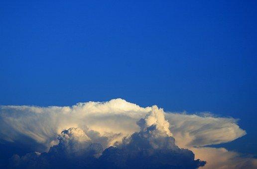 Почему небо голубое   «зачем и почему»