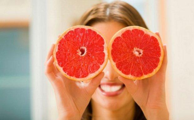 Польза грейпфрута при беременности