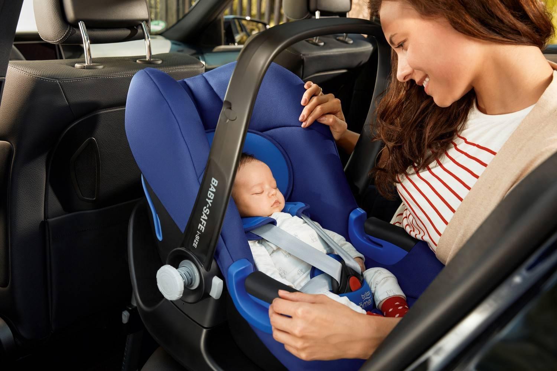 Автолюлька для новорожденных: обзор лучших моделей