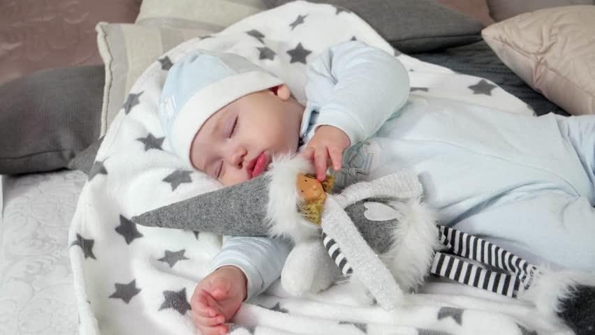 Быстрое усыпление новорожденных: как убаюкать ребенка в течении 5 минут