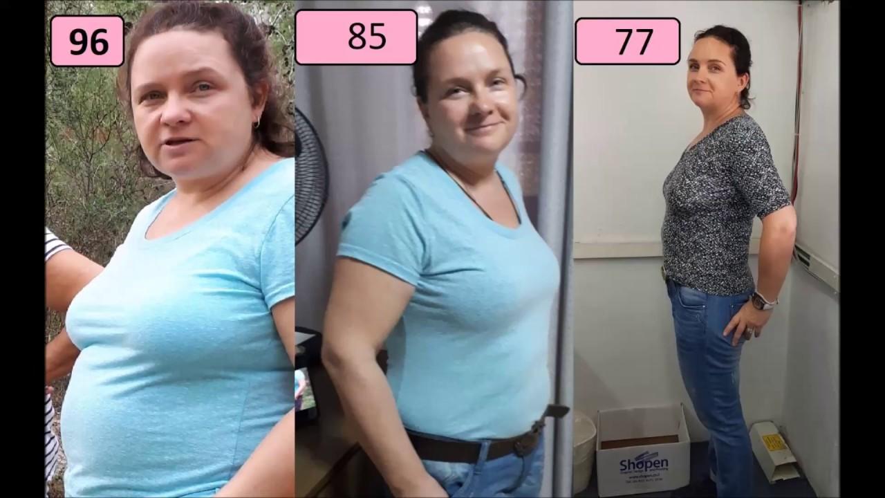 Как похудеть на 30-40 кг без вреда для здоровья: в чем ваша ошибка
