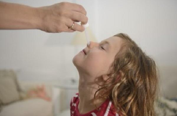 Что делать если у ребенка не дышит нос: лечение заложенности носа у детей