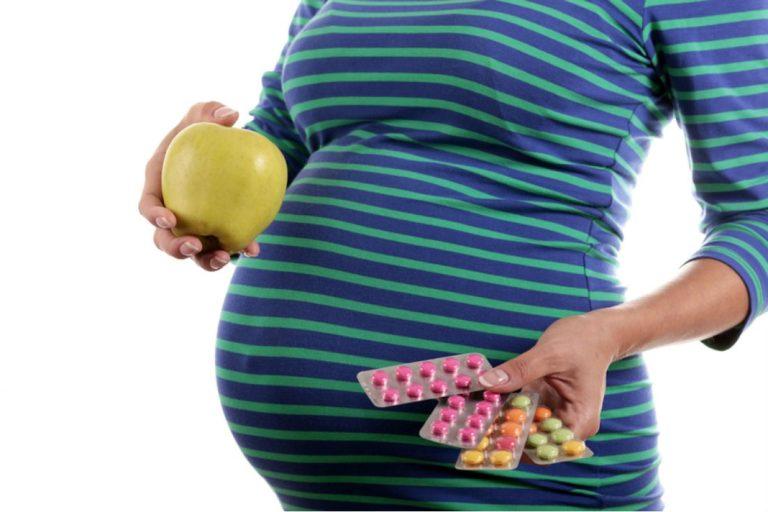 Особенности применения лекарственных средств во время беременности