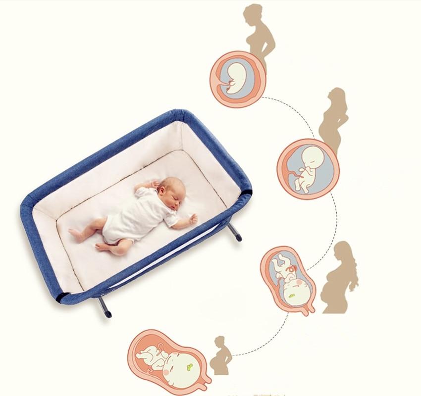 Детские кровати для новорожденных: небольшие и стильные варианты, фото интерьера