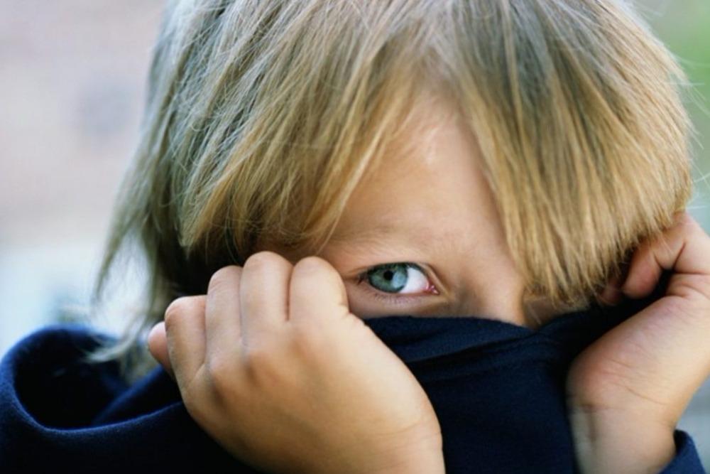 Особенности воспитания замкнутого ребенка