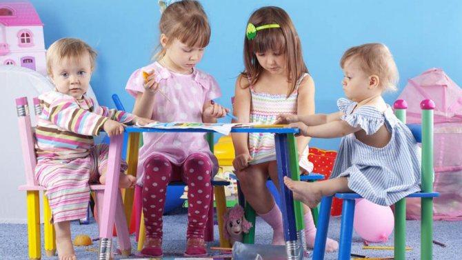 Как адаптировать ребенка к детскому саду? как подготовить малыша к детскому саду
