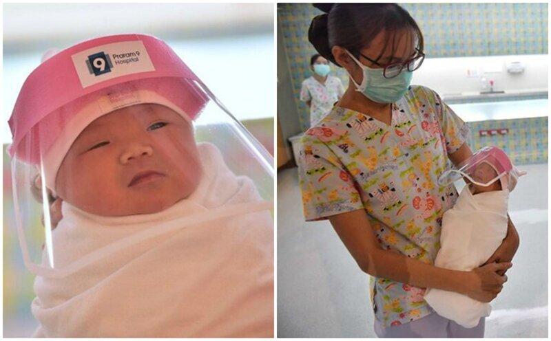 Коронавирус у детей, симптомы коронавируса у детей