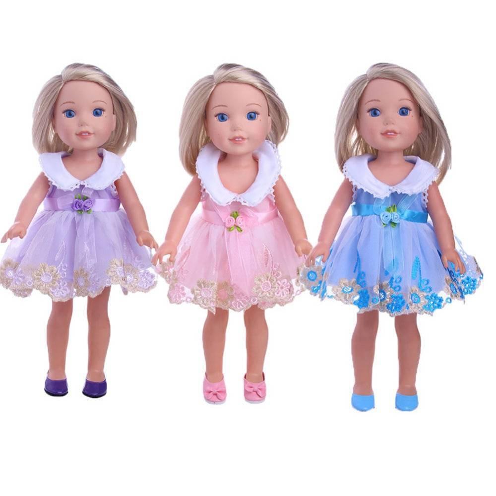 Обзор популярных моделей, новинок кукол для девочек в 2020 году