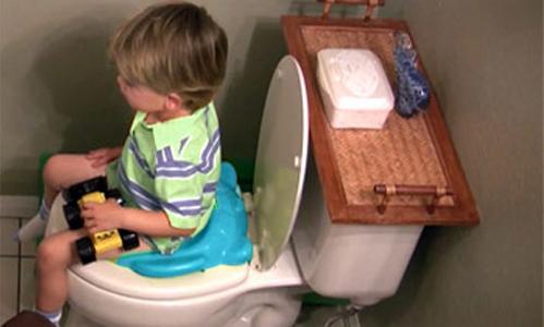 Психологический запор у ребенка: почему возникает в возрасте 2-5 лет и как его лечить?