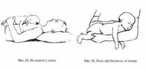 Можно ли ребенку до года спать на животе