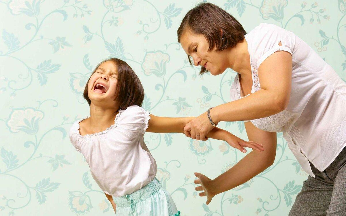 Воспитание детей. признаки излишней строгости родителей в поведении ребенка