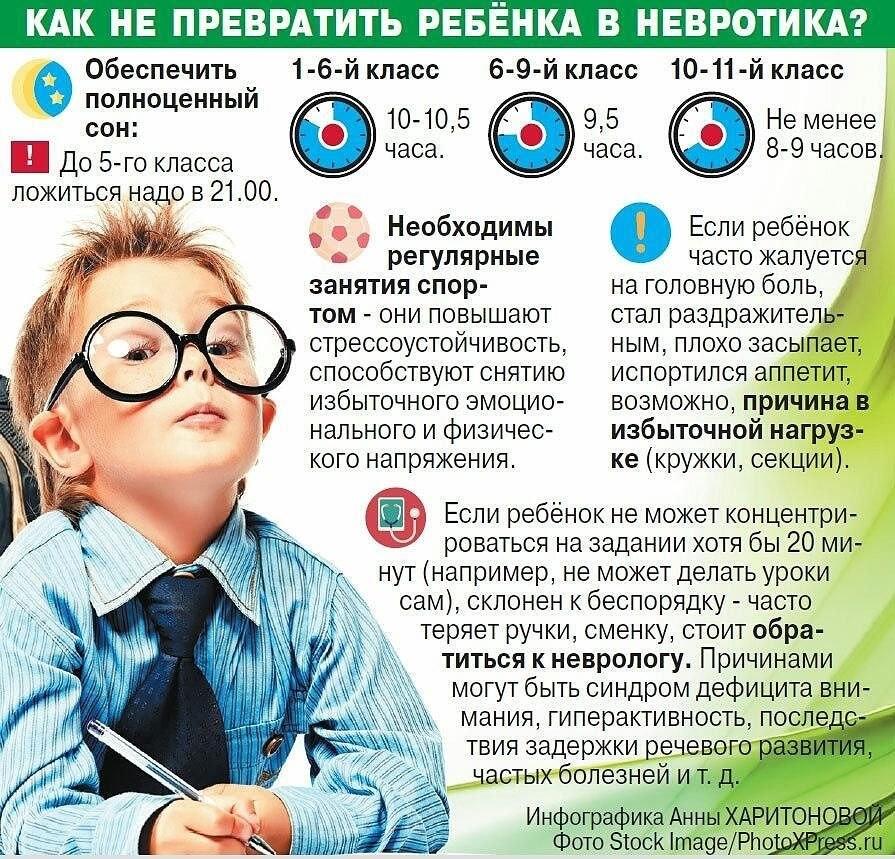 Тревожный ребенок: признаки, характеристика, коррекционная работа