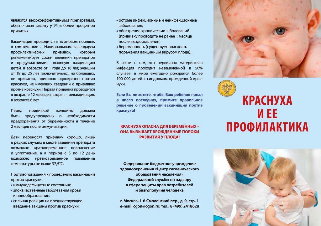 Корь — опасная болезнь для детей и взрослых. основные симптомы кори и