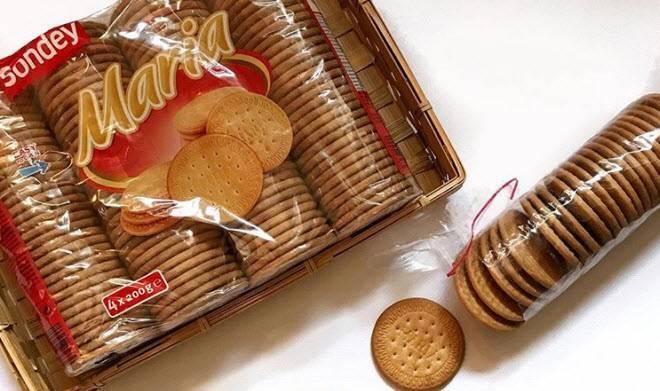 Печенье при грудном вскармливании + 3 простых рецепта