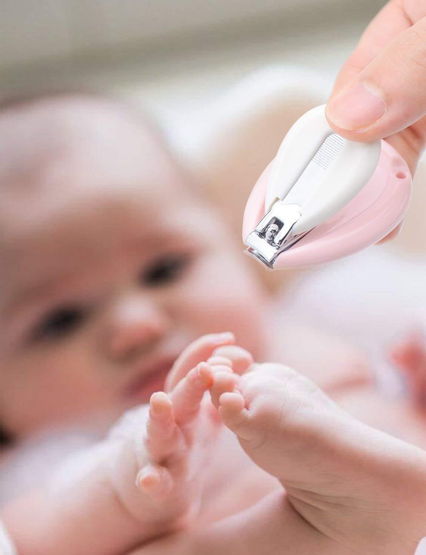 Уход за ногтями ребенка: как правильно ухаживать. как подстричь ногти новорожденному ребенку