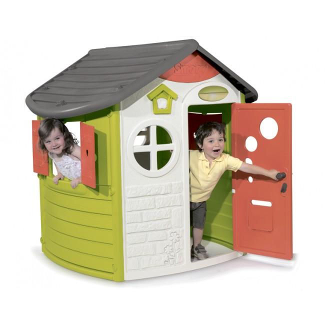 Как выбрать детский игровой домик? сравнения популярных моделей.