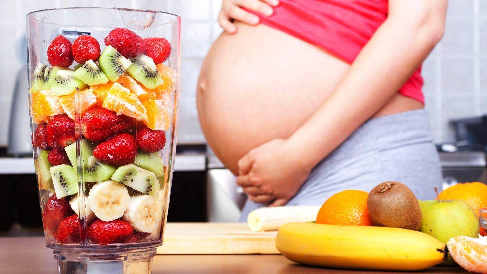 Размеры эмбриона (плода) на разных сроках беременности в сопоставлении с различными овощами и фрукта - наблюдение беременности.  здоровье