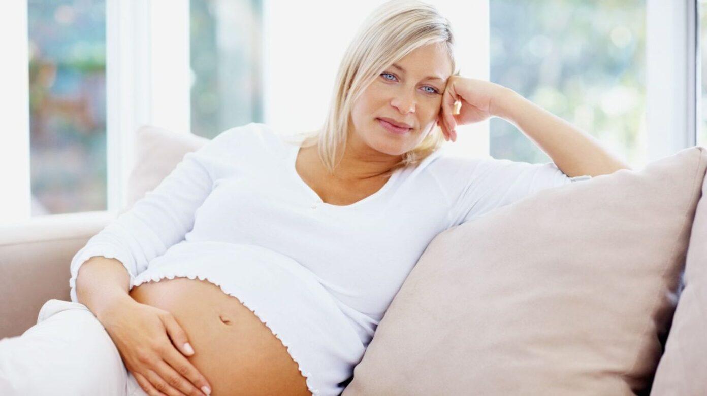 Особенности течения и наблюдения поздней беременности  - гинекология  -  статьи