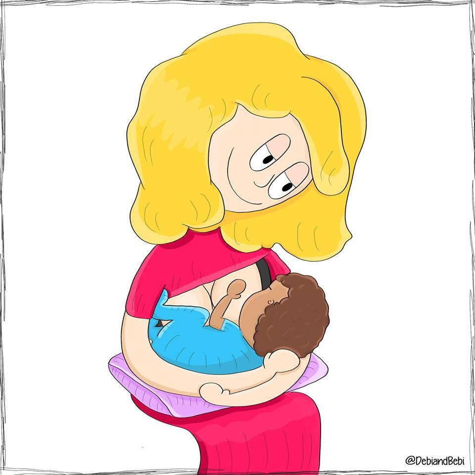 Бессонные ночи, 10 кружков – и мама решает все. пройдет ли мода на интенсивное материнство