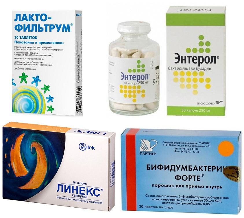 Как восстановить нарушенную вагинальную микрофлору после приема антибиотиков?