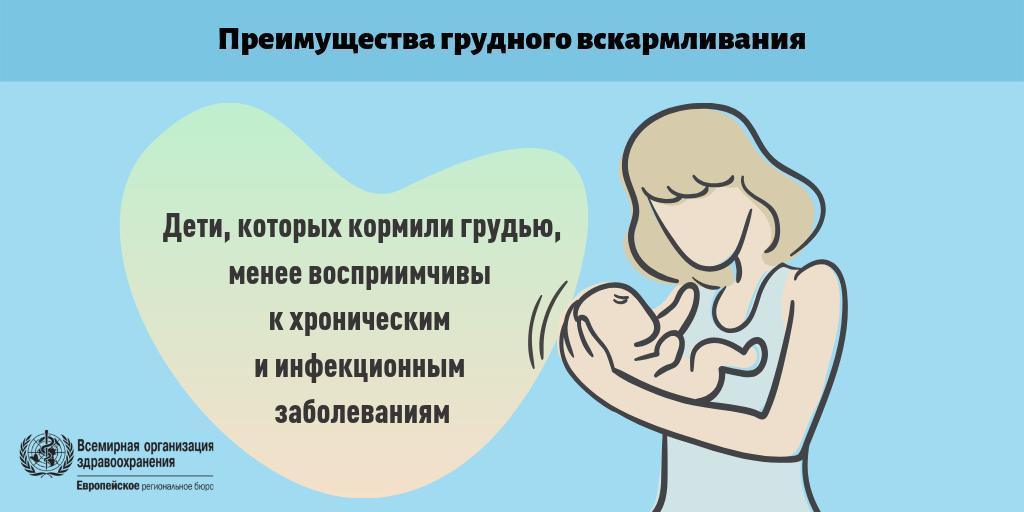 Фундаментальные советы кормящим мамам о грудном вскармливании